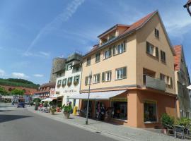Besigheim, Besigheim