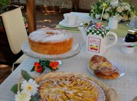 Bed and Breakfast Albe, Corciano