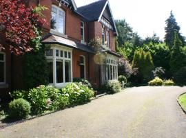 Glenlyon Bed and Breakfast, Solihull