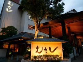 Musashi, Shirahama