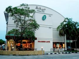 Traders Inn, Bandar Seri Begawan