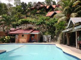 Hilltop Cottages, Loboc