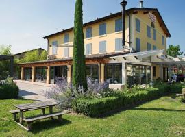 Locanda del Borgo, Modena