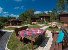 Ymca Camp-Parque Ambiental Do Alambre
