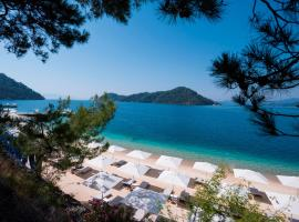 D-Resort Gocek Special Category, Göcek