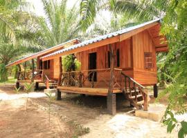 Khao Sok Palmview Resort, Khao Sok