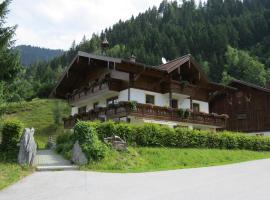 Landhaus Dorfer