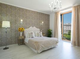 馬德里中央皇宮旅館