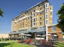 Executive Hôtel Paris Gennevilliers, Gennevilliers