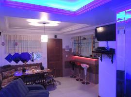 Apartamento Villa da Praia Residence