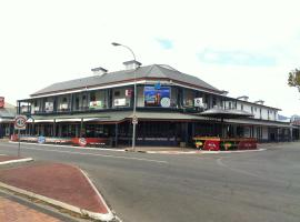Grand Tasman Hotel, Port Lincoln