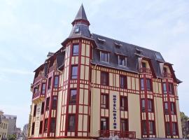 Hotel Des Bains, Granville