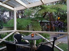 Edge Of The Forest Motel and Cottage, Margaret River