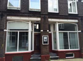 Shortstay Zwolle, Zwolle