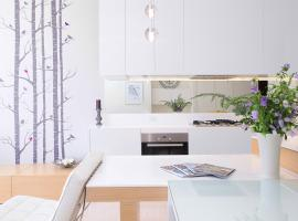 Boutique Stays - The Residence, Brighton Luxury Apartment, Melbourne