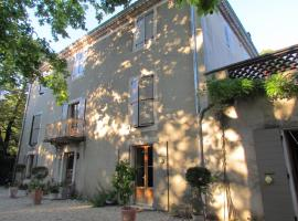 Le Clos de La Chardonnière, Saulce-sur-Rhône
