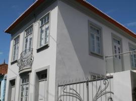 Murtosa House, Torreira
