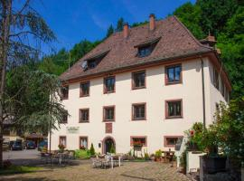 Bed & Breakfast Alte Klostermühle Münstertal