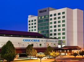 The Westin Wilmington, Wilmington