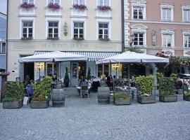 Hardthaus, Kraiburg am Inn