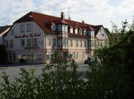 AppartementPension Zum Zacherl, Feldkirchen