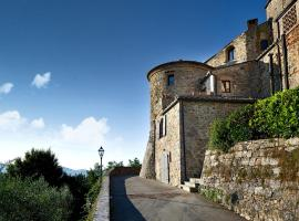 Torre dei Serviti, Casole d'Elsa
