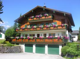 Pension Köberl, Bad Mitterndorf
