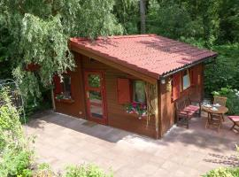 Ferienhaus Natura, Neuruppin