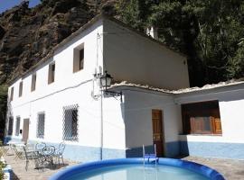 Casa Rural El Olivo, Cástaras