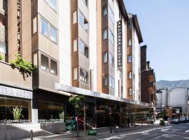 Hotel Andorra Center, Andorra la Vella