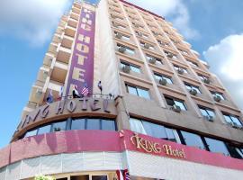King Hotel Cairo