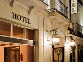 Hotel Roma, Valladolid