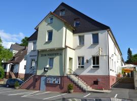 Landhotel Zum Niestetal, Heiligenrode