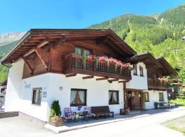Haus Alpengruß & Seespitz