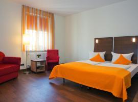 Stadthotel Freiburg Kolping Hotels & Resorts, Freiburg im Breisgau
