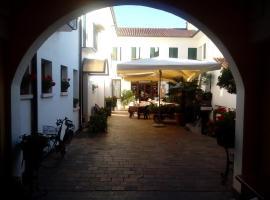 Albergo Alla Speranza, Kastelfranko Veneto