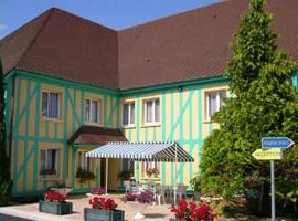 Hotel Le Pan De Bois, Bréviandes