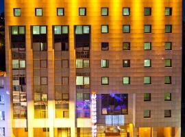 Sergah Hotel, Ankara