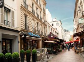 , Pariisi