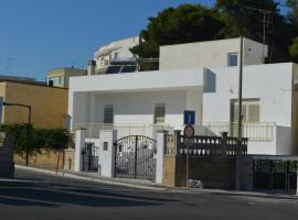 La Casa Del Gelso Bianco