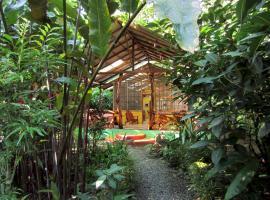 Tierra de Sueños Lodge & Wellness Center, Cocles