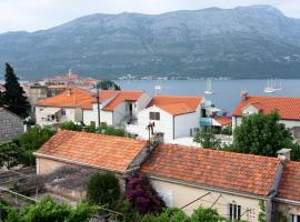 Apartment LuVi, Korčula