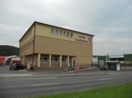 Motel Madona, Banská Bystrica