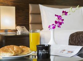 Gateway Hotel, Dubai