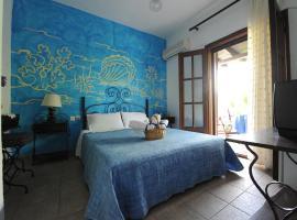 Thalassa Hotel, Amoliani