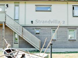 Björkhaga Strandby, Klintehamn
