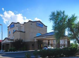 Best Western Gold Poppy Inn, Tucson
