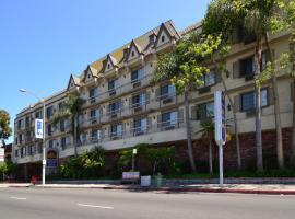 Best Western Airpark Hotel - LAX