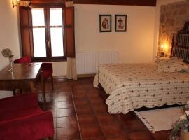 Casa Rural El Meson, Briones