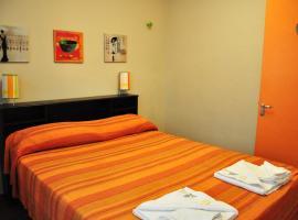 門多薩旅館套房